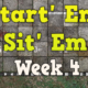 2018 Week 4 Sit'em Start'em