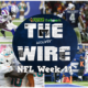 Fantasy Football waiver wire pickups week 11